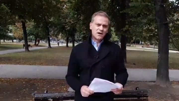 Borko Stefanović: Sukob dva režimska klana