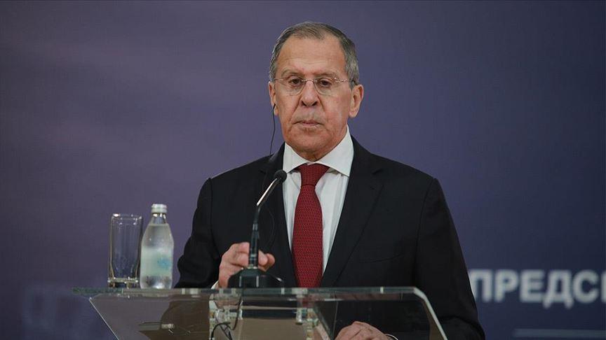 Lavrov u samoizolaciji, sve posete odložene