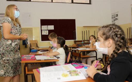 Šarčević: Škole stabilno, od 1. oktobra 51 učenik zaražen koronom