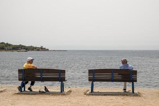 U severnoj grčkoj oblasti ponovo uvedena izolacija zbog korona virusa