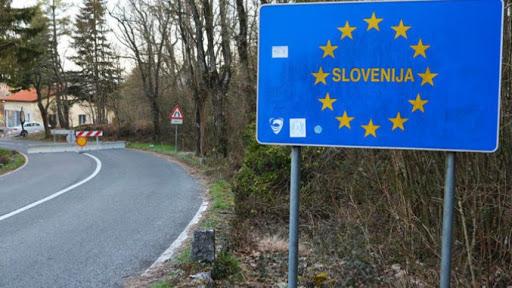 Slovenija proglasila epidemiju