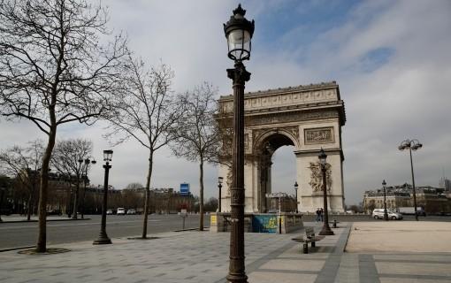 Pariz od ponedeljka možda u stanju najveće pripravnosti zbog korona virusa