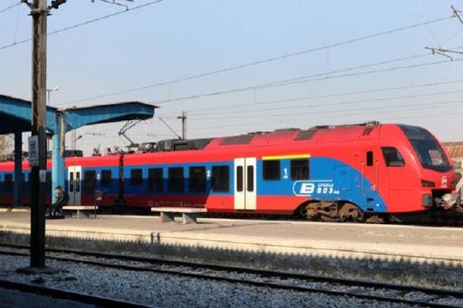 Prvi vozovi na brzoj pruzi Beograd-Budimpešta na jesen 2021.
