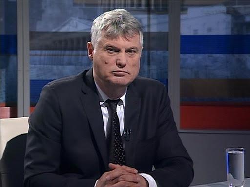 Lazanjski: Nema šumova u odnosima Srbije i Rusije