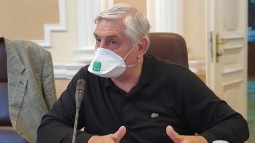 Tiodorović demantuje da je rekao da će se škole zatvoriti ako broj novozaraženih bude veći od 500