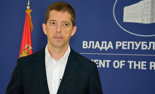 Zabranjen ulazak Šarčeviću na Kosovo, Đurić: to je kršenje svih sporazuma
