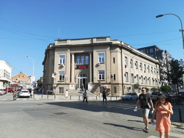 Kragujevac: Još 32 osobe pozitivne na korona virus