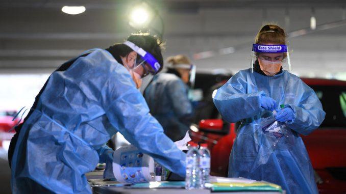 AFP: Najmanje 1.168.750 žrtava korona virusa u svetu, više od 44 miliona zaraženih
