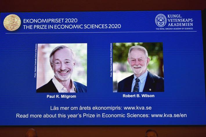 Američki ekonomisti Milgram i Vilson dele Nobelovu nagradu za ekonomiju
