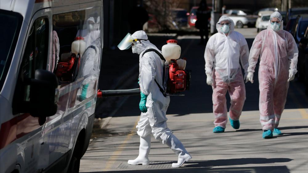 U SAD više od 120.000 zaraženih u jednom danu
