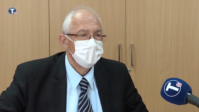 Kon: Nema novih lekara, situacija u Beogradu 'katastrofalna'