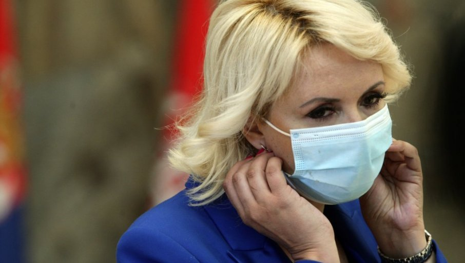Tepavčević: Sve više hospitalizovanih