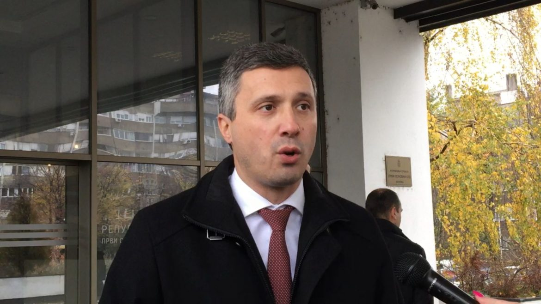 Boško Obradović tužio Vučića