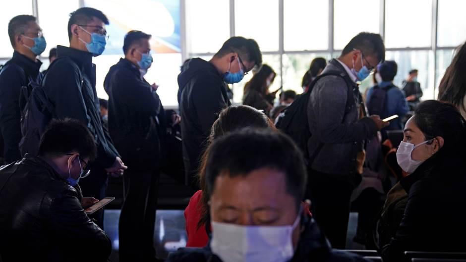 Kina očekuje da je neće zahvatiti zimski talas korona virusa