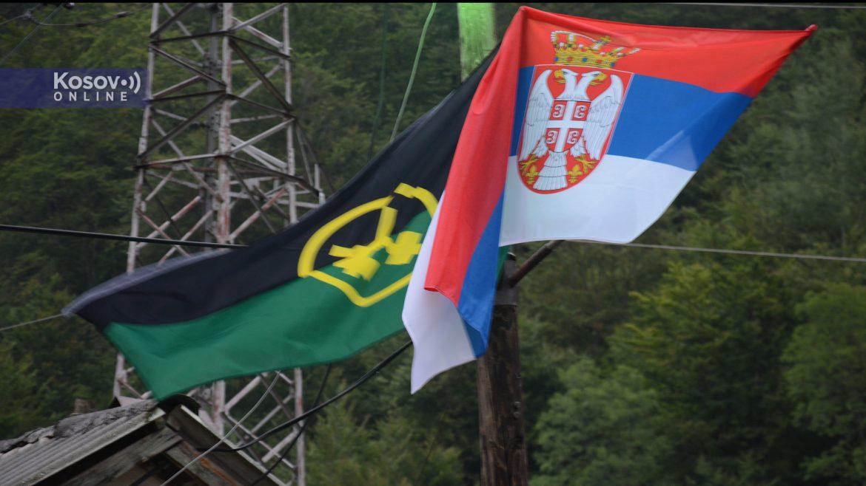 Štrajk rudara Trepče