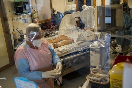 U Nemačkoj skoro 20.000 novih slučajeva zaraze, najviše u jednom danu od izbijanja epidemije