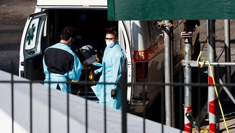 U Hravtskoj preminulo 26, zaraženo 2.480 osoba