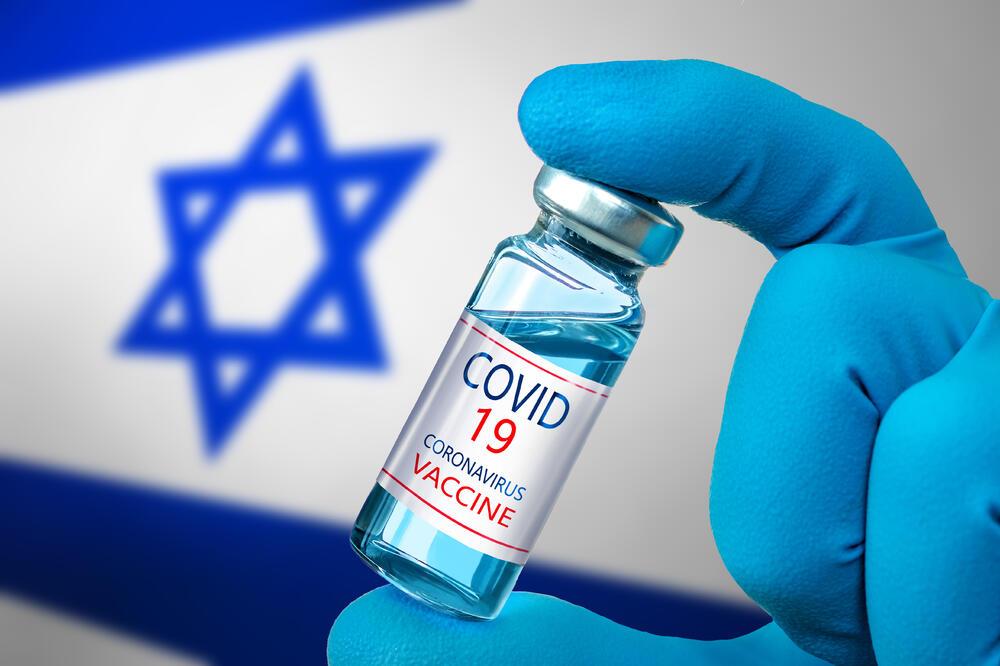 Izrael testira svoju vakcinu protiv korona virusa
