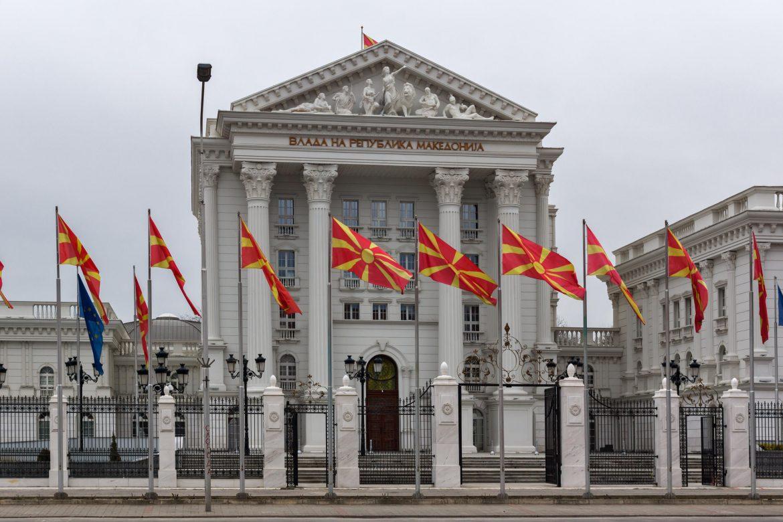 Ministri EU potvrdili da Skoplje još ne može da počne pristupne pregovore