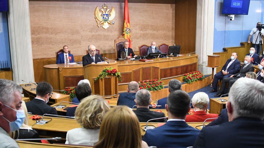 Crna Gora: Danas izbor eksperata