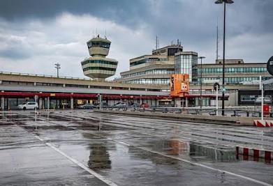 U Berlinu zatvaranje medjunarodnog aerodroma Tegel