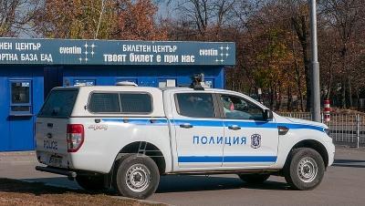 Policijska vozila u Bugarskoj  biće pretvorena u sanitete