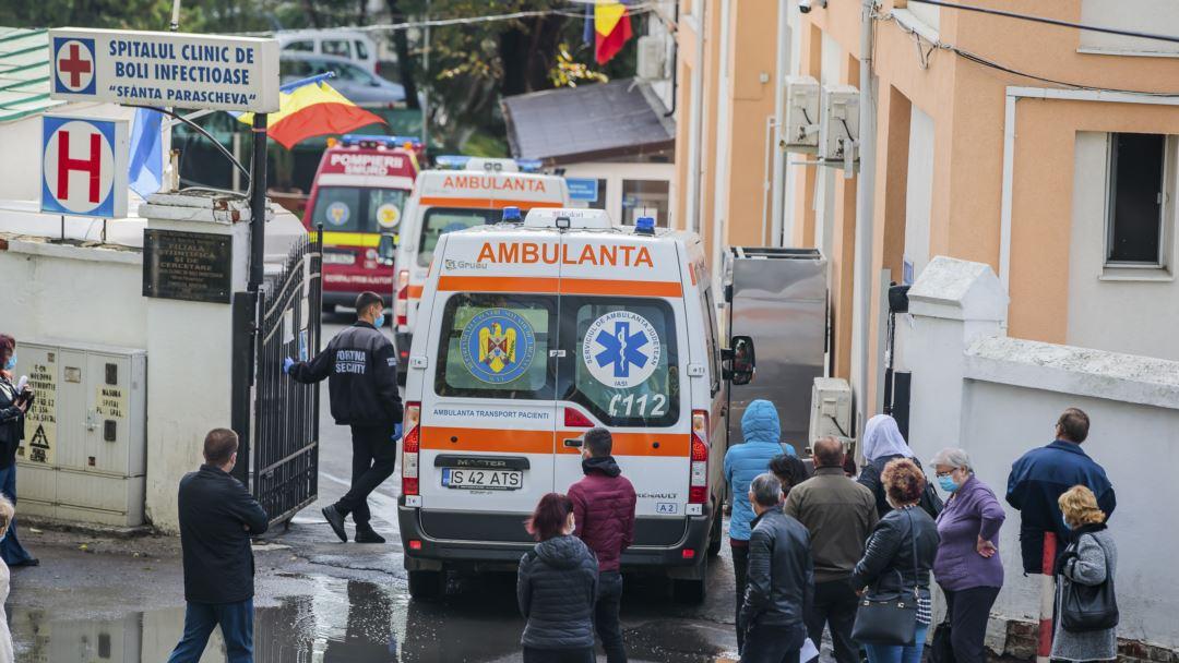 U Rumuniji od ponedeljka policijski čas, škole zatvorene i rad od kuće