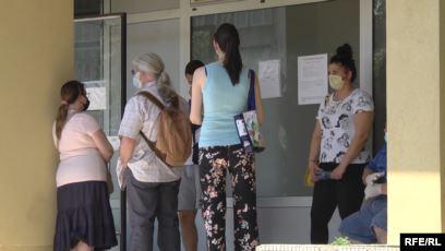 U Srbiji raste broj preminulih, zaraženo 1.878 osoba