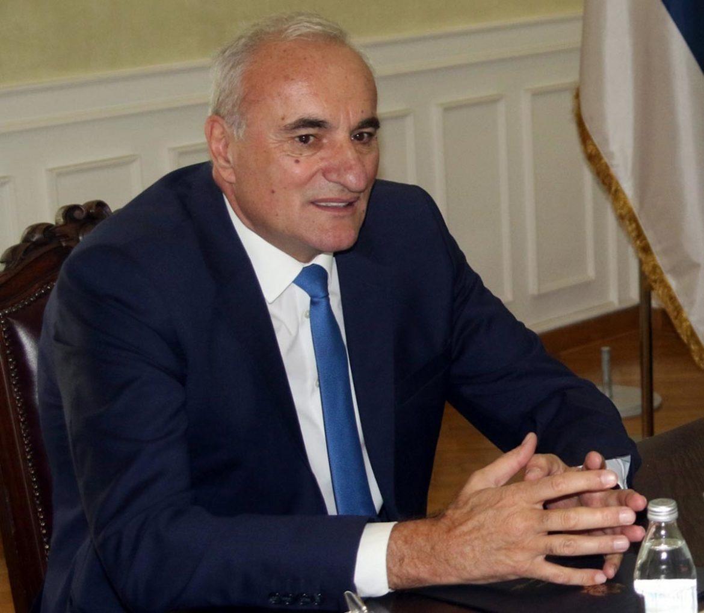 Blic: I ambasador Crne Gore persona non grata u Srbiji