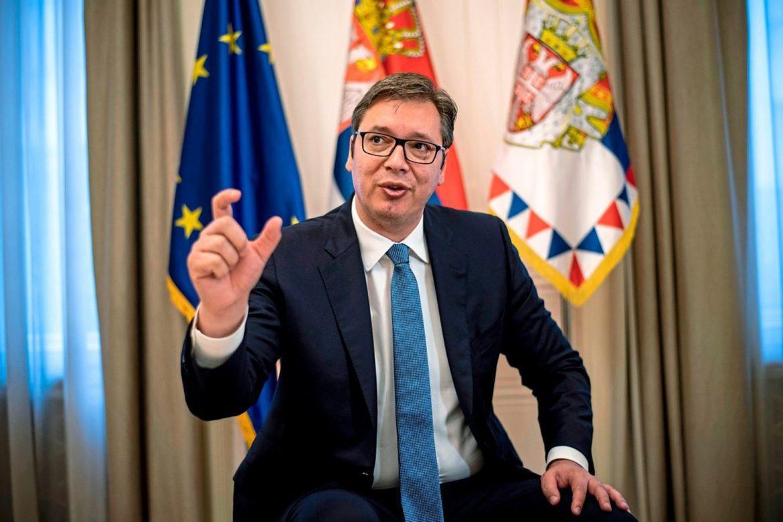 MIP Kosova: Nećemo Vučiću dozvoliti posetu Kosovu