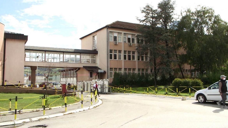 Najviše novih pacijenata u Novom Pazaru iz Raške