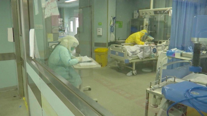 SZO: Preti treći talas pandemije