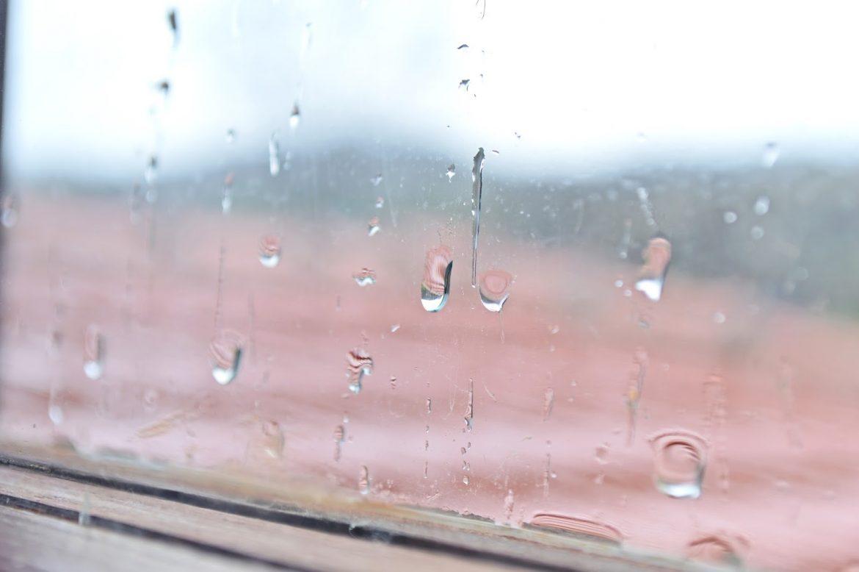 Vreme: Tmurno, kiša, pa sunce