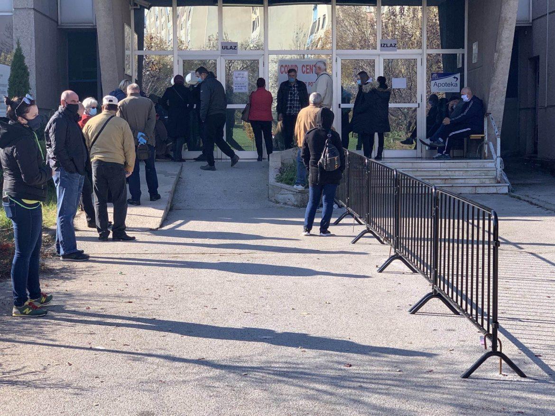 Hrvatska: Preminulo 48 osoba, 4.080 obolelih