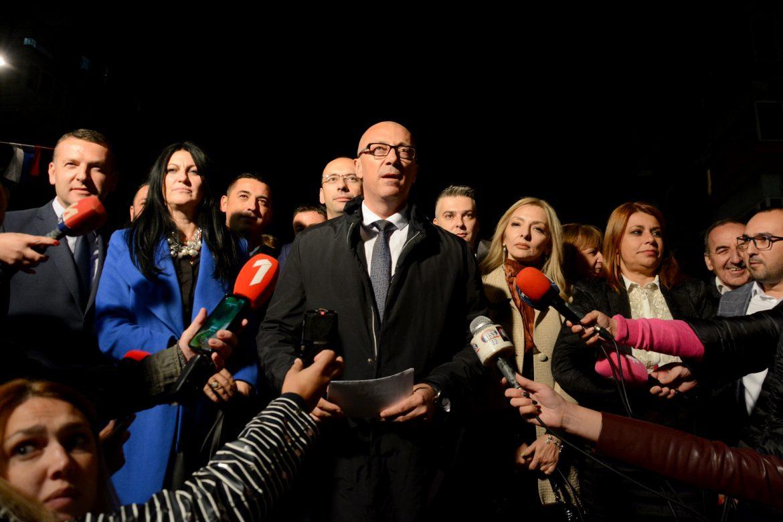 Pobeda Srpske liste u Severnoj Mitrovici
