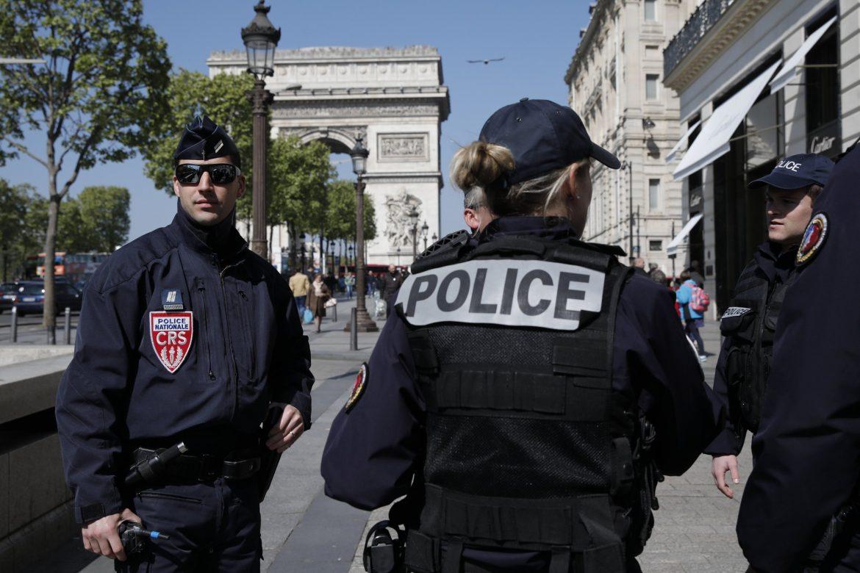 Francuska: Karantin dao rezultat