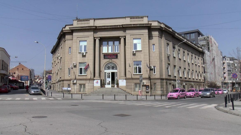 Kragujevac: Još 291 zaražena osoba