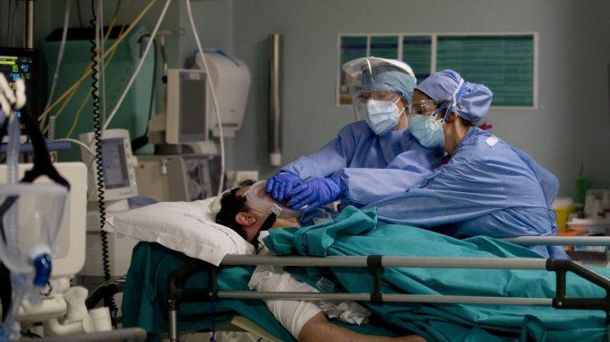 AFP: Više od 1,2 miliona umrlih od korona virusa u svetu