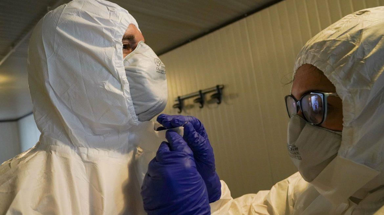 Preko 60 miliona zaraženih osoba u svetu