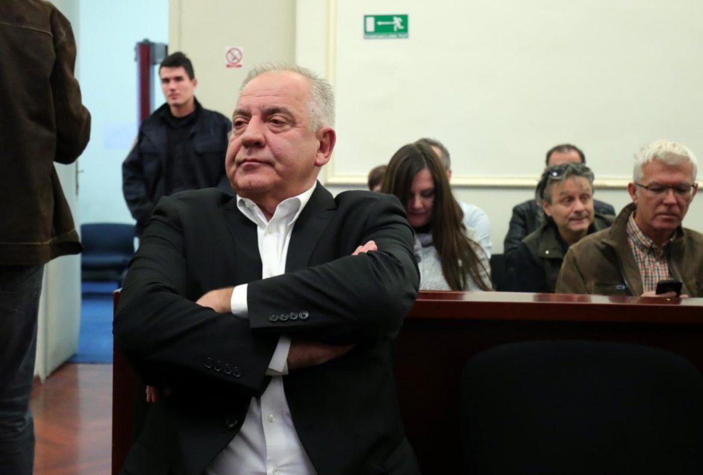 Hrvatska: Sanaderu osam godina zatvora