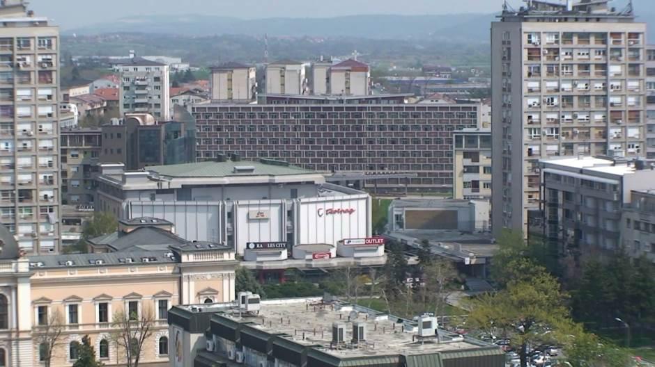 Kragujevac: Pokrenuti postupci protiv ugostitelja zbog nepoštovanja mera zaštite