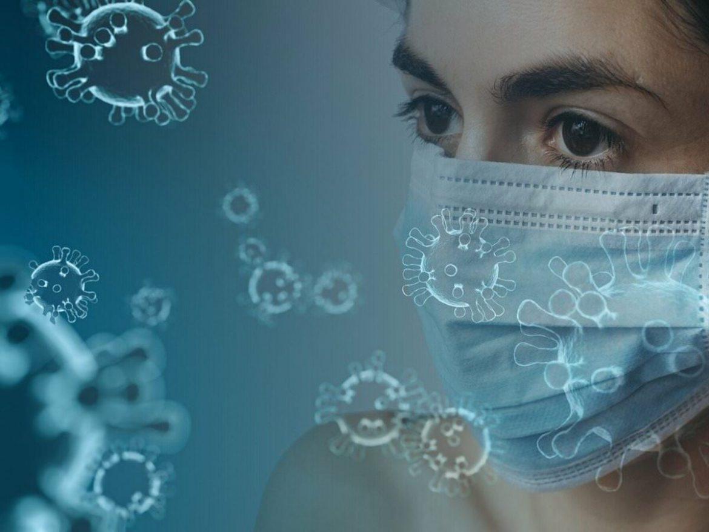 Slovenija: Blagi pad zaraženih