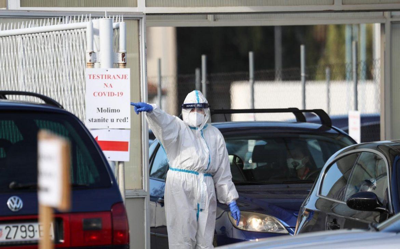 Hrvatska: Preminulo 36 osoba, zaražena 3.251