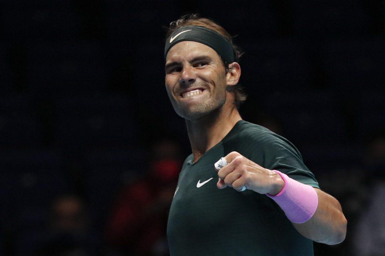 Nadal u polufinalu Masters turnira
