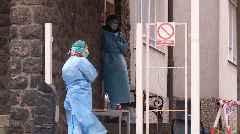 Slovenija: Preminula 31 osoba, zaraženo 1.690