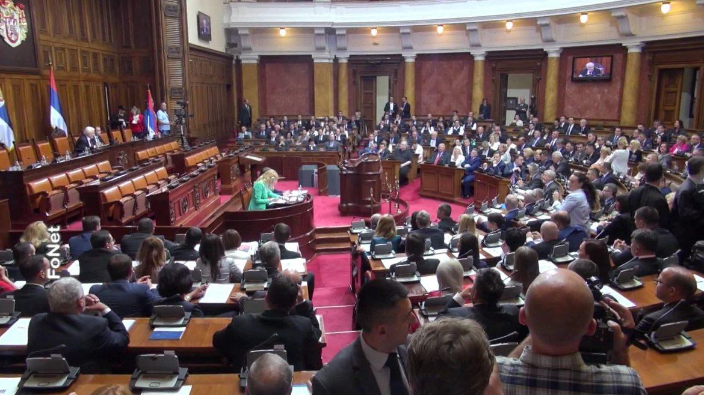 Set zakona o porezima pred poslanicima 24. novembra