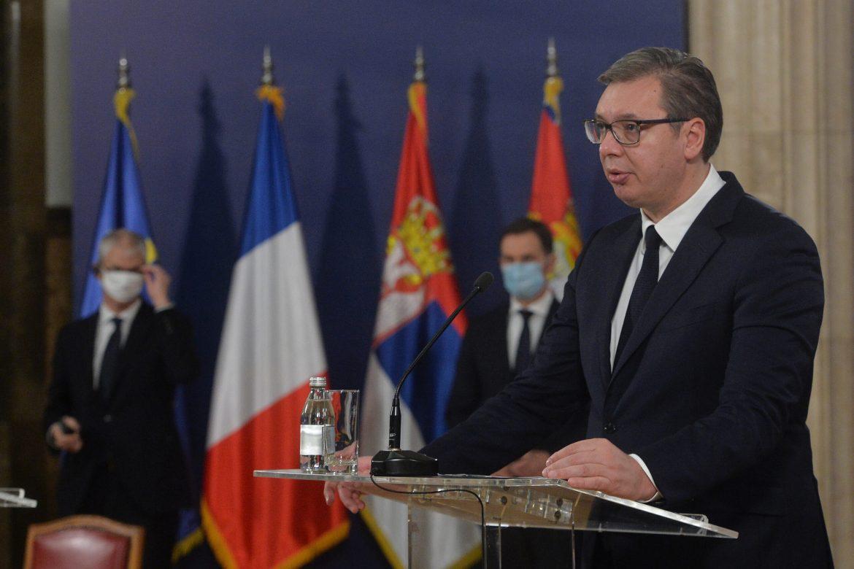 Vučić: Najteži dan, do jutros u Srbiji 47 mrtvih od Kovid-19