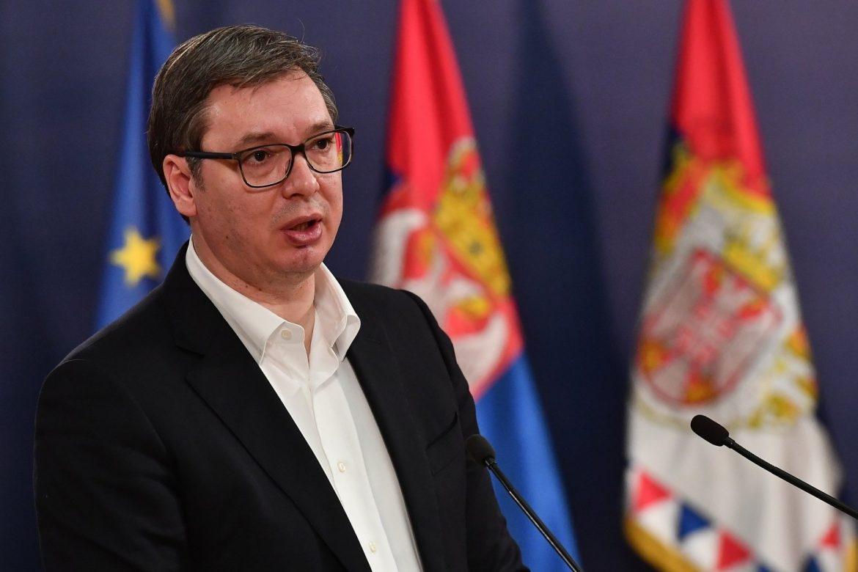 Vučić: Likvidni smo