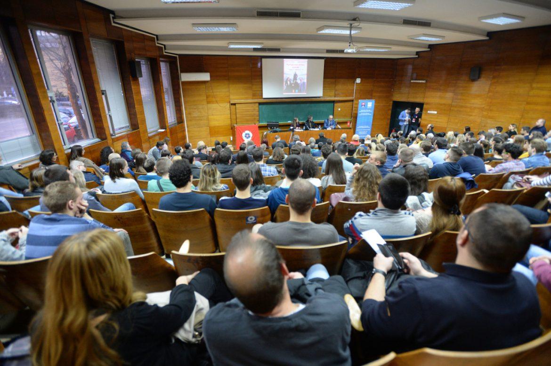 Kombinovana nastava na Beogradskom univerzitetu