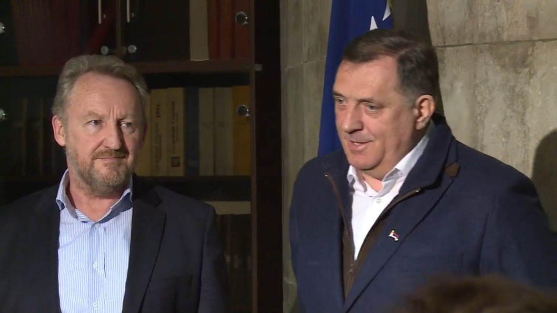 Dodik i Izetbegović gubitnici